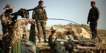 """Mali : début de retrait des troupes françaises """"à partir de mars"""""""