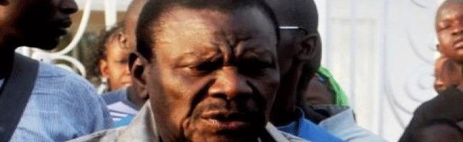 Autorisation de sortie : Cheikh Béthio Thioune sera escorté en France par le corps d'élite de l'administration pénitentiaire