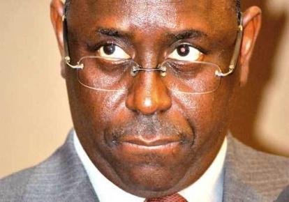 Manifestation des agents de la sécurité du candidat de Macky2012 devant le Palais, hier : Les marrons du feu veulent plus de «considération»