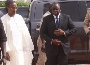 Macky Sall invité au Tchad : Le voyage de tous les dangers