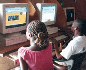 Enquête: Les adolescents sénégalais face aux dangers des écrans