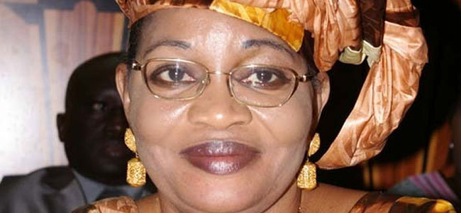 "Pape Mbodji avertit sa sœur Aïda Mbodji : ""Ma mission est très claire: diriger la mairie de Bambey"""
