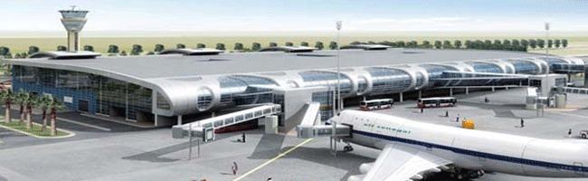 L'aéroport Blaise Diagne livré dans 18 mois, selon les Saoudiens