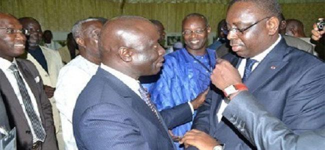 Stratégie politique : Macky règle le cas Idy par les chantiers de Thiès