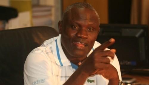 Gaston Mbengue annonce son retrait de la lutte à la fin de la saison