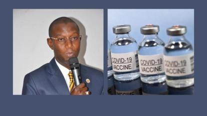 Vaccin covid: la posture prudentielle que conseille le Pr Daouda Ndiaye