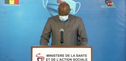 Covid-19: 11 décès, 152 nouveaux tests positifs et 32 patients en Réa
