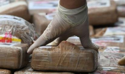 SAISIE DE DROGUE : 600 KGS DE COCAÏNE SAISIS ENTRE NGAPAROU ET SOMONE