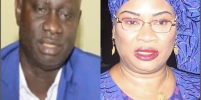 Affaire Mamadou Diop Iseg comment Aissatou Seydi a pompé près d'un Milliard des comptes de L'institut