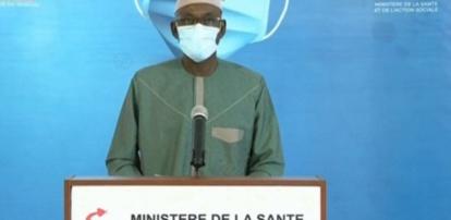 Covid-19 Mercedi 20 Décembre 2021: 10 décès, 250 nouveaux tests positfs et 46 patients en Réa