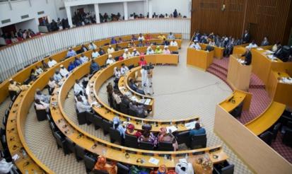 COMMISSION AD HOC : L'OPPOSITION BOYCOTTE LA SÉANCE DE VALIDATION