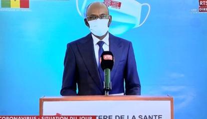 Covid-19  : 12 décès, 328 nouveaux tests positfs et 57 patients en Réa le 18 Fevrier 2021
