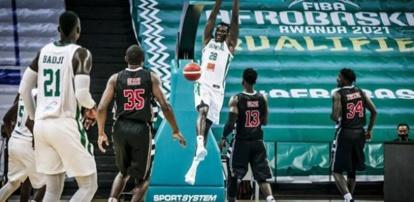 Basket/Tournoi de Yaoundé : Les «Lions» dominent le Kenya 69 à 51 et valident leur ticket pour l'Afrobasket-2021