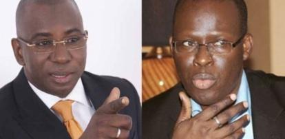 Levée immunité de Sonko : Bamba Dièye et Guirassy démissionnent de la Commission ad hoc
