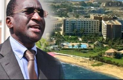 King Fahd Palace/ Licenciement d'employés: Un «règlement de comptes» pour les syndicalistes