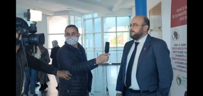 La fondation « Trophée de l'africanité » et la faculté des Sciences Juridiques, Economiques et Sociales de Tanger s'allient pour mettre en place un Master classe qui aura comme Intitulé :  « MC Amadou Mahtar MBOW du leadership et de la distinction a