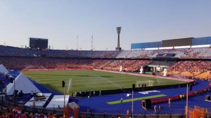 CAF : 541 milliards pour les stades, le projet est en marche