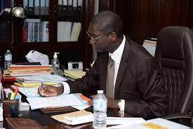 Parrainage au Sénégal : Ismaïla Madior Fall pointe les 3 erreurs de la CEDEAO