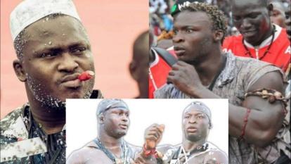La date du combat Modou Lo-Ama Baldé connue (Officiel)