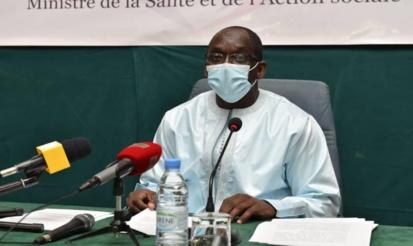 DIOUF SARR : « LE DIRECTEUR DE L'HÔPITAL DE LINGUÈRE A ÉTÉ LICENCIÉ »