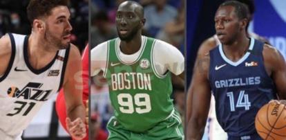 Basket - Tournoi qualificatif olympique : Georges Niang, Gorgui Sy Dieng et Tacko Fall convoqués