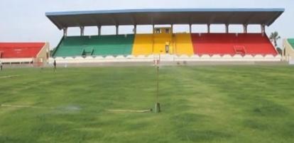 Eliminatoires Mondial 2022 : Aucun stade homologué pour le Sénégal