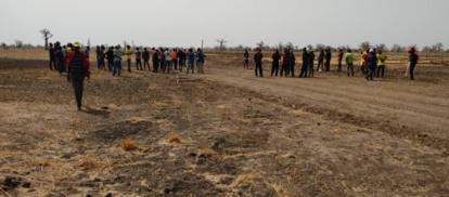 Affaire Ndingler : Les villageois de Djilakh réclament à leur tour les terres, un affrontement avec ceux de Ndingler a fait deux blessés ce matin