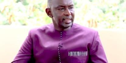 Cheikhou Omar Sy : «on peut bel et bien revoir à la baisse les tarifs de l'autoroute»