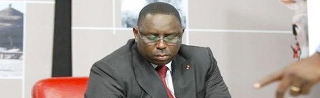 Macky Sall sur la transaction foncière en Afrique : «Notre continent risque de vendre ses terres à d'autres pays plus riches»