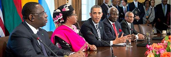 Arrivée du président Obama au Sénégal : Comment la Présidence a étouffé les velléités de sabotage de sa visite