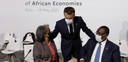 Sommet sur l'Afrique : La ruse de Macron