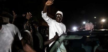 Mairie de Dakar : Khalifa Sall prend une décision de taille