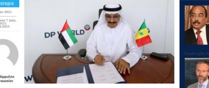 Concession Port de Ndayane: Secrets de palais autour d'une préférence pour Dubai Ports World