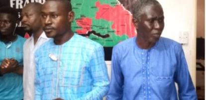 """Révélations du père d'Abdou Faye : """"Ce qu'on a trouvé sur le corps de mon fils"""""""