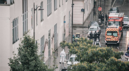 Seine-et-Marne: 2 vendeurs poignardés, un Sénégalais interpellé