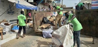 Après Tabaski au Sénégal : Le défi de la gestion des déchets