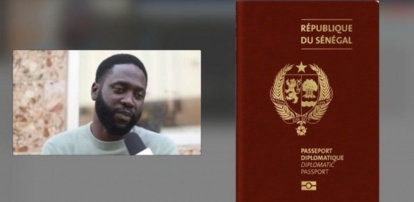 Trafic présumé de passeports : Kilifeu envoyé en prison