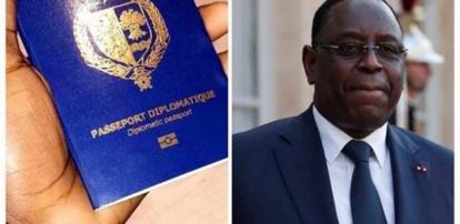 """Trafic de passeports diplomatiques au sommet : Quand l'institution peine à mettre fin à la """"pagaille"""""""