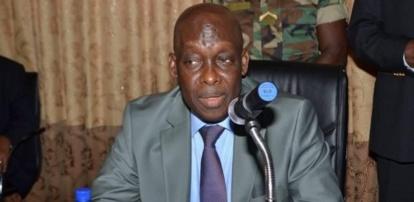 De l'argent, des diamants, des terrains… : La grande fortune du Dr Mouhamed Diané saisie en Guinée