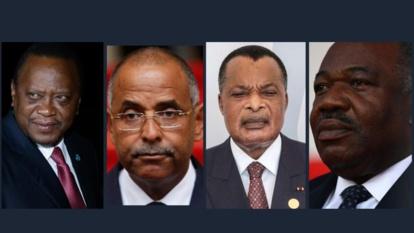 """Scandale """"Pandora Papers"""": Qui sont ces dirigeants africains éclaboussés !"""