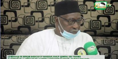Maouloud 2021: Tivaouane ne célébra pas le Gamou