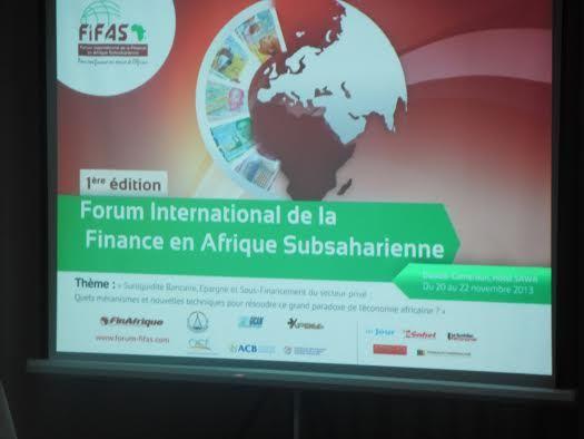 Surliquidite Bancaire En Afrique Et Sous Financement De Leconomie