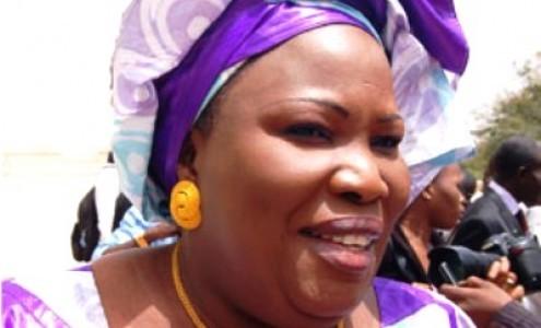 Saint-Louis : Aminata Mbengue Ndiaye déplore le faible taux de vaccination du bétail