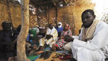 mali r fugi s au niger plus de 1 600 maliens rentrent dans leur pays. Black Bedroom Furniture Sets. Home Design Ideas