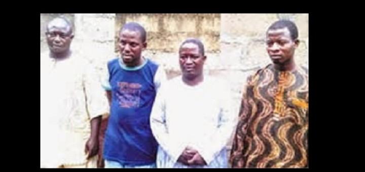 « Nous vendons des parties du corps humain à des pasteurs et des imams » racontent des suspects