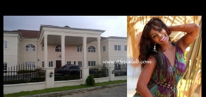 Les Actrices De Nollywood Et Leurs Mansions