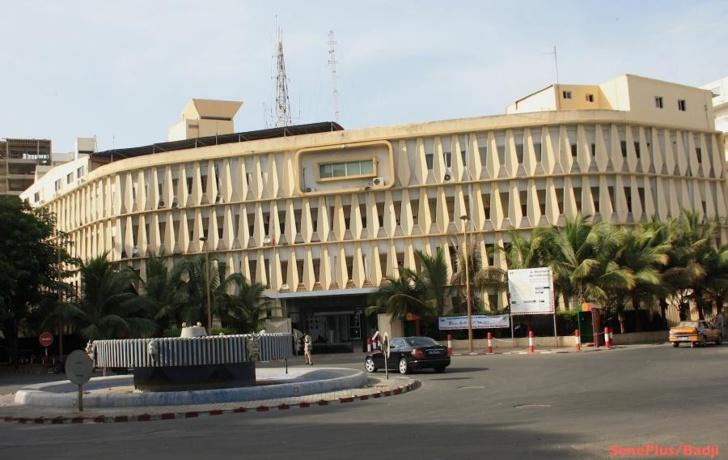 Французская разведка укрепляет спецслужбы Сенегала