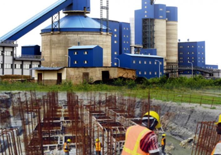 Rapports sur l'usine Dangote et la centrale à charbon : Explosif