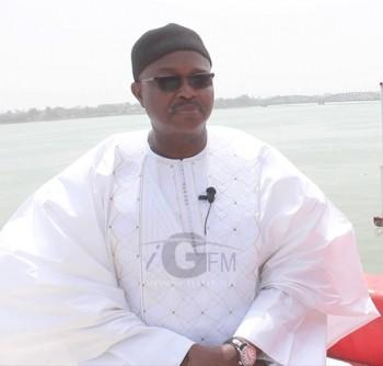 «Je demande, fraternellement, patriotiquement, à Nafy Ngom, qu'un terme soit mis au débat» (Médiateur de la République)