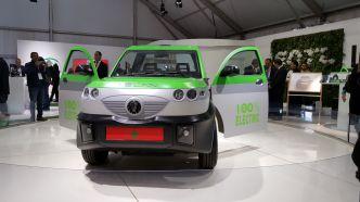 COP22 : Le Maroc lance son label de véhicules 100% éléctriques